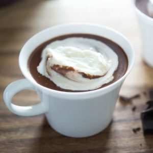 Recipe Of The Week: Hot Chocolate!