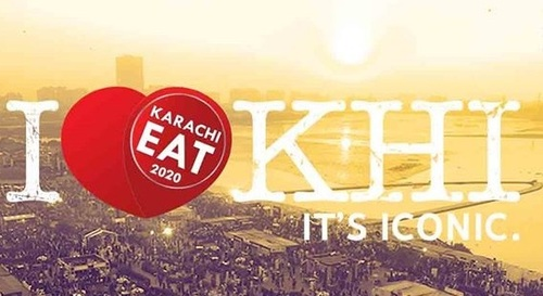 10 Spots We Want To Visit At The Karachi Eat Food Festival 2020!