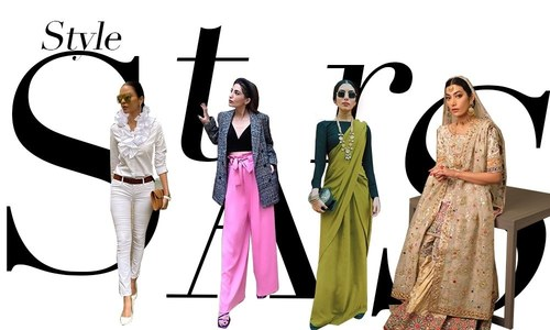 Edition's Best Dressed 2020 - January Week 3!