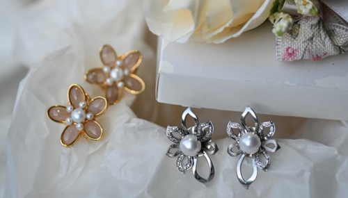 Jewellery Keepsakes!