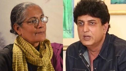 In Greater Perspective: Tahira Abdullah & Khalil Ur Rehman Qamar