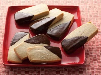 Recipe Of The Week: Shortbread Cookies