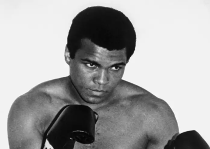 What's My Name – The Perfect Way To Remember Muhammad Ali!