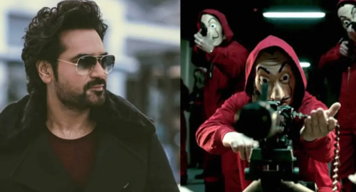 Humayun Saeed is NOT Joining 'Money Heist' As 'Islamabad'