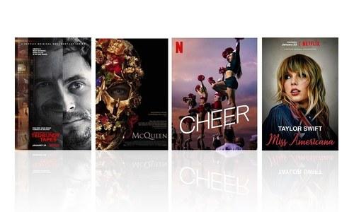 5 Must Watch Documentaries On Netflix!