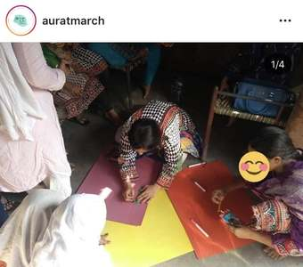 Aurat March 2020: Why Do You March?