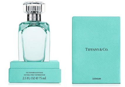 Tiffany Intense: For Her