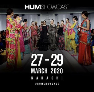 Pantene HUM Showcase '20 – What's In Store?