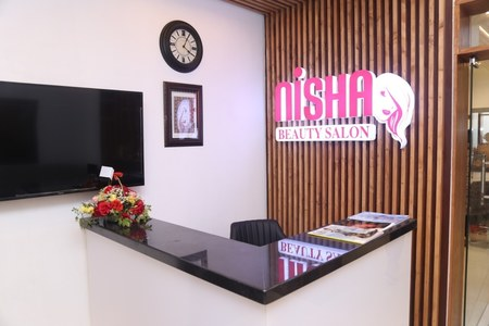 Nisha – A Success Story