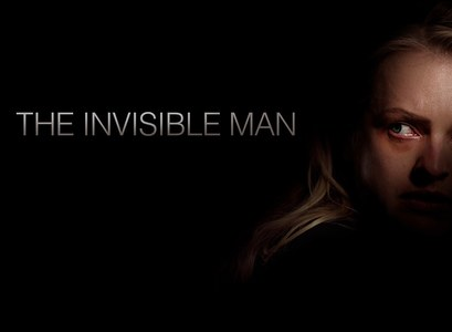 The Invisible Man Takes The Big Reveal, Literally!