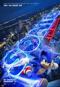 Sonic the Hedgehog – Too Fast, Too Hilarious!