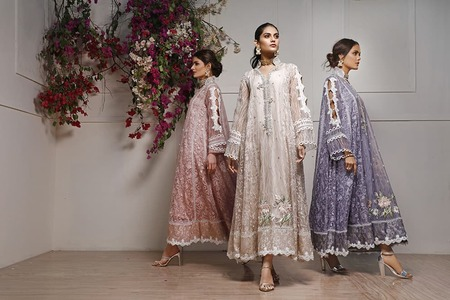A Look Into Annus Abrar's Whimsical Eid Collection: Ysabelle
