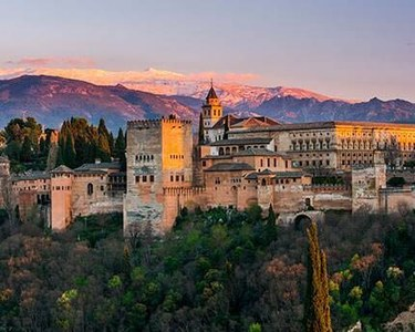 5 Centuries later, Spain Echoes With Sound Of Adhaan