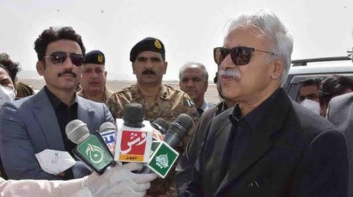 """""""150,000 Have Recovered From Covid19 Globally"""" - Dr Zafar Mirza"""