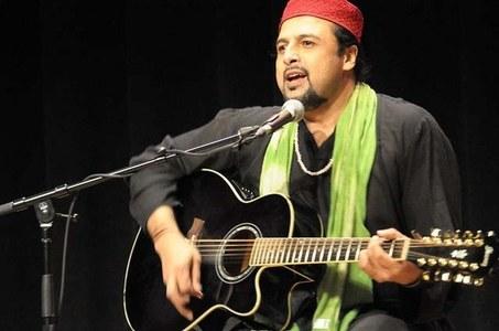 Junoon Guitarist Salman Ahmad Suspected Of Covid-19