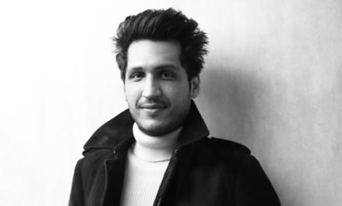 Edition's Quarantine Diary: Stylist, Rao Ali Khan
