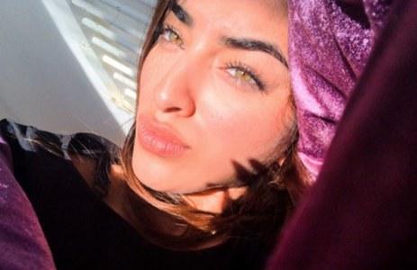 Woman Of The Week: Model, Raahima Ali