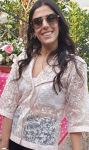 Quarantine Diary: Salina Taqi
