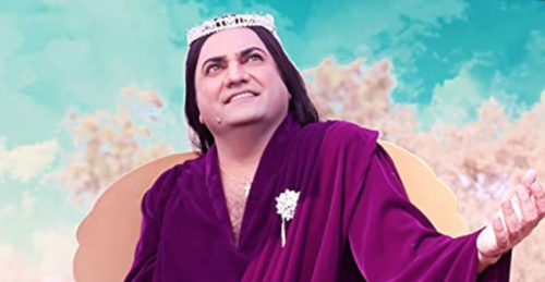 Taher Shah Breaks The Internet With... Farishta!
