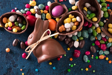 Popular Easter Candies in History!