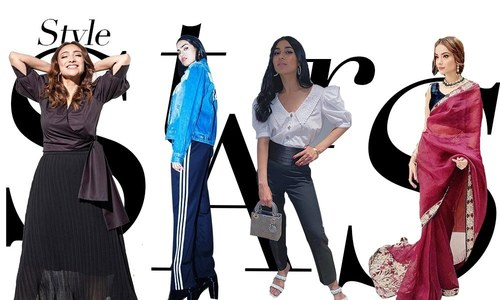 Edition's Best Dressed: April 2020 Week 2