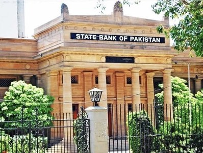 State Bank Pakistan Cuts Key Interest Rate Due Coronavirus Chaos