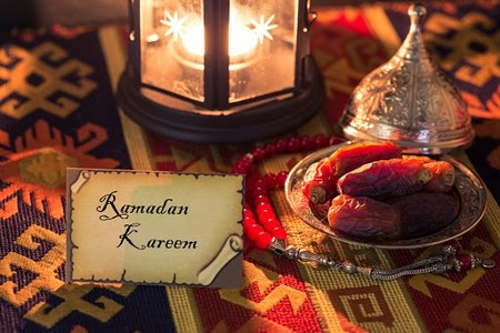 Ramadan Activities: Ways To Stay Busy Without Food Involved!