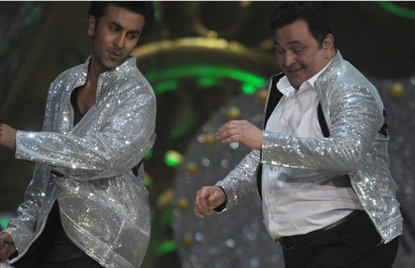 Five Things You Didn't Know About Rishi Kapoor