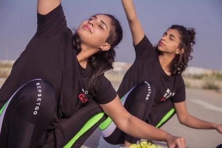 Yoga: In Simple Words