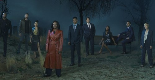 How To Get Away With Murder Will Be Remembered For A Long Time!