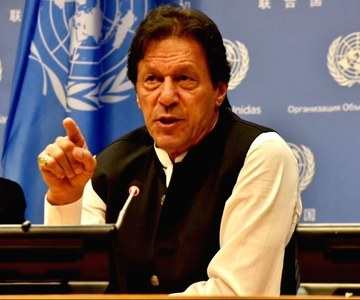 PM Imran Khan Allows The Return Of Overseas Pakistanis