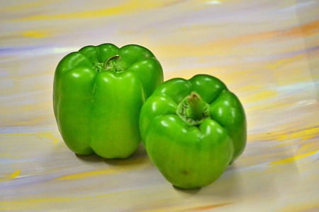 How Bell Peppers Boost Your Immunity & Give You That Glow!