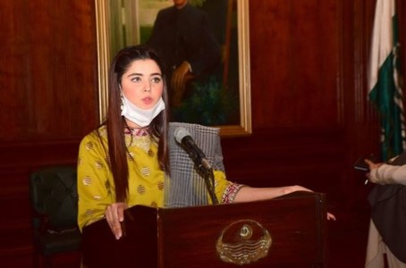 Popular Tik Tok Stars Invited To Governor House Punjab