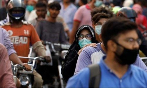Health Minister Punjab, Dr. Yasmin Rashid: WHO Is Right