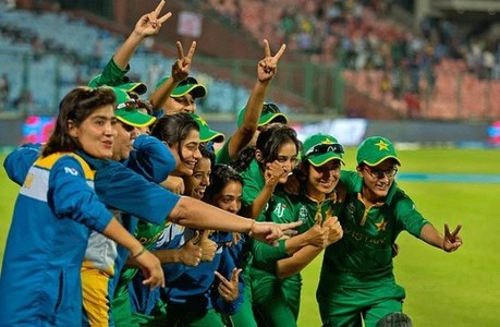 Appreciating Women's Sports In Pakistan!