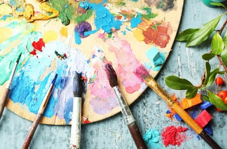 Art Therapy: A Tool For Self-Healing