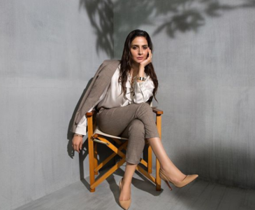 Saba Qamar: Break the Stereotype