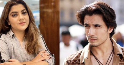 Feminist Activist Mahwash Ajaz Issues Public Apology to Ali Zafar