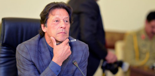 PM Imran Khan Addresses Rumours of Social Media 'Bans'