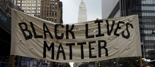 Performative Activism and 'BLM' as a Social Trend