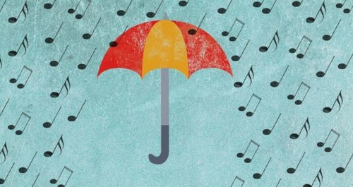 Edition Playlist: Monsoon Tunes