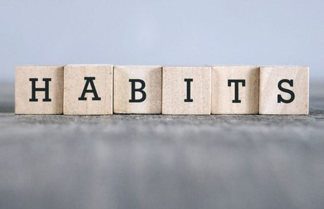 What Are 'Habits' & Why Do We Have Them?