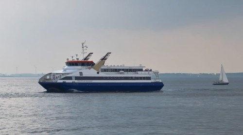 Pakistan Set to Launch its Own Ferry Service