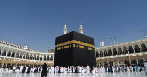 Umrah to Resume in October