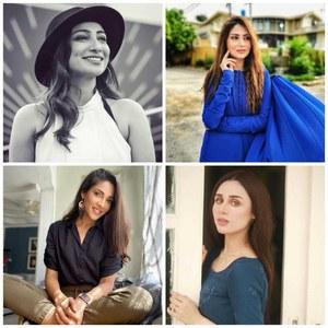 Celebrities Raise Awareness About Karachi Zoo