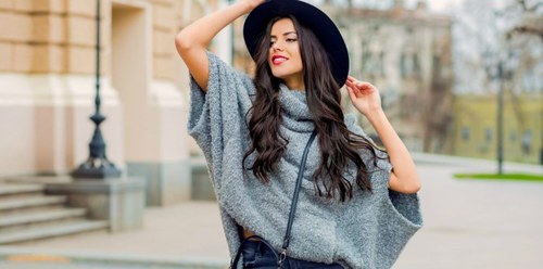 The Colour Trends for Fall