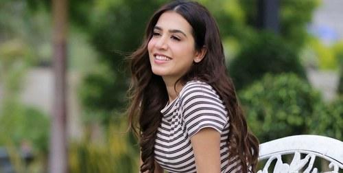 Mansha Pasha on Sustainable Fashion in Pakistan