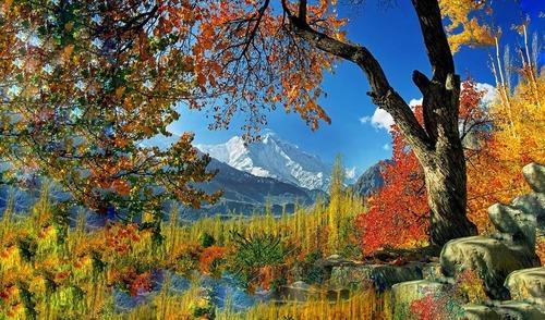 Gilgit Baltistan Province: The New Kashmir Dispute?