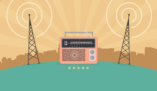 Government Launches Radio Schools for Distance Learning