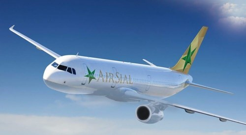 Private Airline 'AirSial' Set to Launch Operations